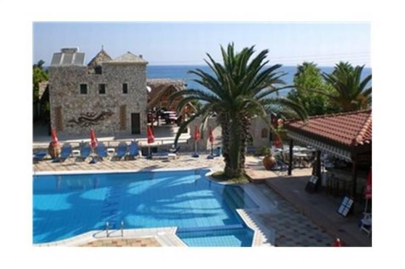 Appartementen Villa Myrto - Chersonissos - Heraklion Kreta